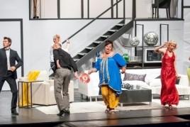 Mostra de Teatre Amateur de Santa Perpètua de Mogoda