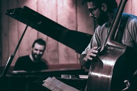 Muestra Internacional de Jazz y Blues de Cambrils