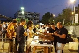 Tasting Night in Sant Gregori