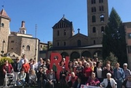 New edition of the Senior Conference in Ripoll