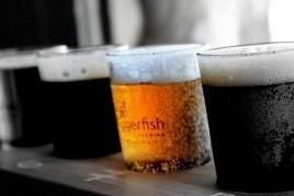 Fête de la bière à Calafell