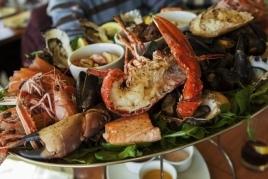 Gastronomic Palamos