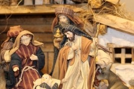Living Nativity of Vila-sacra