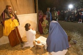 Living Nativity of Viladecans
