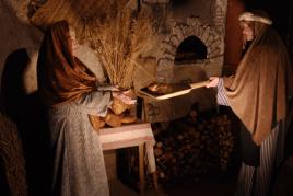 Nativity Scene Pobla de Lillet