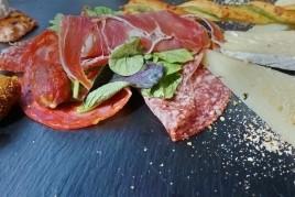 Pica y degusta Monturiol en Calafell