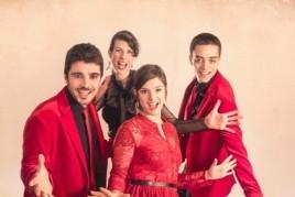 Quartet Mèlt al Kursaal de Manresa