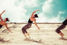 Quinzena metropolitana de Dansa a Viladecans