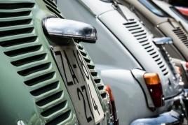 Ral·li de Cotxes Històrics a Vila-seca