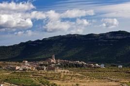 Sant Galderic a Ulldemolins