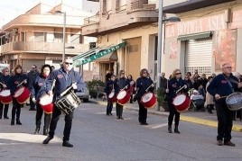 Winter Festival of Alfarràs