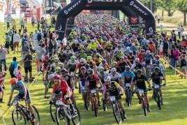 Scott Marathon Cup de Cambrils XCP
