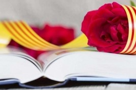 Setmana Cultural de Sant Jordi a Cervera
