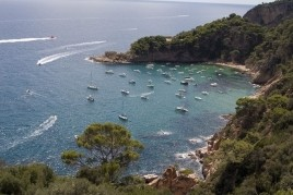 Guided tours in Tossa de Mar