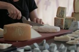 Dégustation de fromages Ripollès en ligne