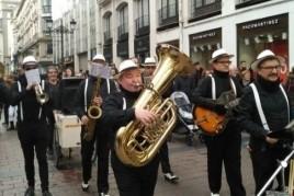 Dégustation de jazz à Mataró