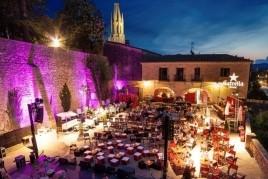Tempo Sota les Estrelles a Girona