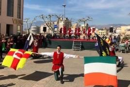 Tortosa Irish Festival
