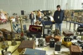 Tortosantic, Antics Unpacking Fair of Tortosa