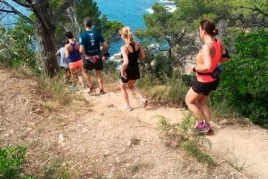 Marathon Trail The Megalithic of Tossa de Mar