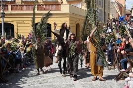 Via Crucis de Castelló d'Empúries