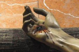 Via Crucis i Processó de Setmana Santa a Preixana