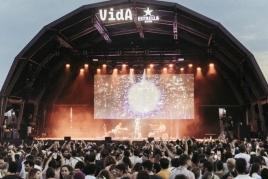 Vida Festival a Vilanova i la Geltrú