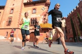 Viladecans Style Run