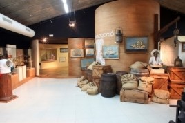 Visit to the Municipal Nautical Museum of Masnou