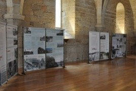 Guided tour of the Exhibition: Forgotten Heritage, literary…