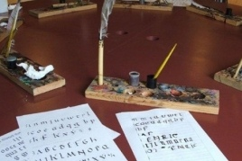 Guided visit to the Ripoll Scriptorium