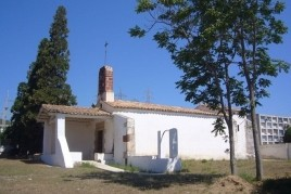 Guided visit to the hermitage of Sales in Viladecans