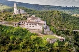 Visite Guidée du Château de Subirats