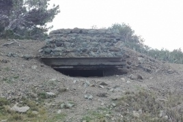 Visite guidée: observer l'ennemi! La Route des Bunkers…