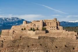 Visita teatralitzada al Castell de Cardona