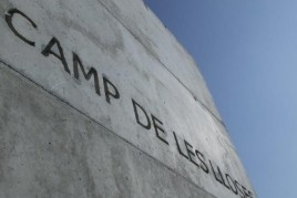 Visits to the Interpretation Center of Campo de las Losas