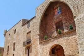 Visites d'automne au château de Pallargues, à Els Plans…