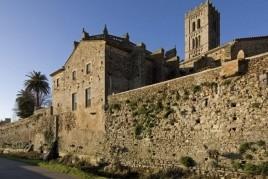 Visitas guiadas en Castelló d'Empúries