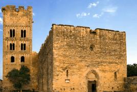 Visites guiades a Sant Miquel de Fluvià
