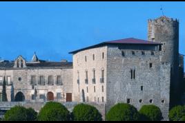 Visites guiades a Santa Coloma de Queralt