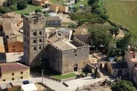 Visitas teatralizadas en Sant Miquel de Fluvià