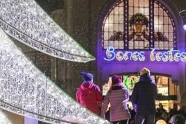 Viu el Nadal a Sabadell