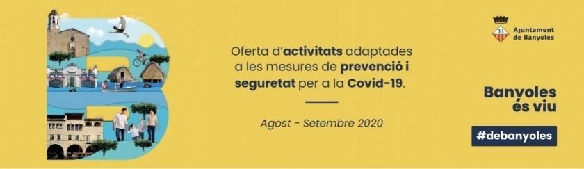 Banyoles-es-viu-agost-setembre-2020