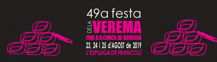 Festa-de-la-Verema-a-Espluga-de-Francolí