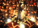 Fiestas de la Candelaria en L'Ametlla de Mar