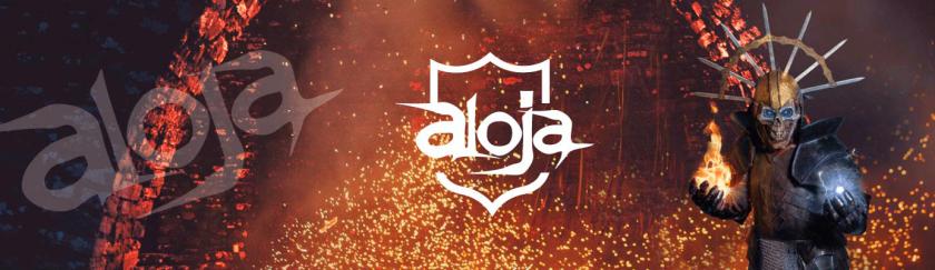 ALOJA · FIRA MEDIEVAL DE BANYOLES