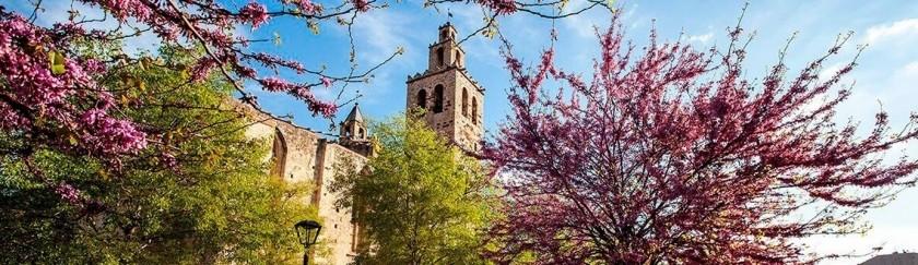 Femturisme per les Viles Florides de Catalunya