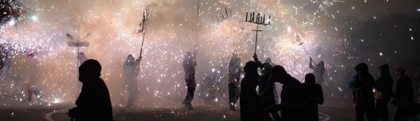 Festa Major de Santa Cristina d'Aro