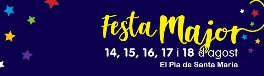Festival du Pla de Santa Maria