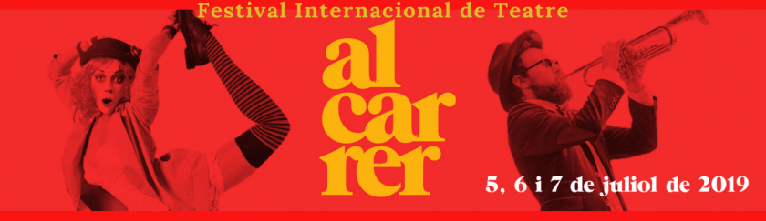International Theater Festival on Viladecans Street